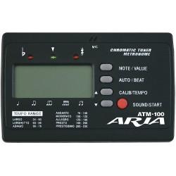 Aria ATM100 Metronomo Accordatore