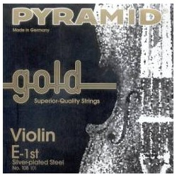 Piramid Gold Superior per Violino