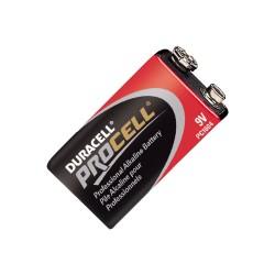 Procell Transistor 9V