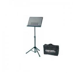 Proel con borsa leggio a piano fisso per orchestra RSM360