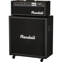 Randall Testata + Cassa RX120DHS