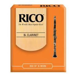 Rico Clarinetto in SIb 2 e 1/2