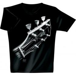 Rock You T-Shirt Cosmic Guitar