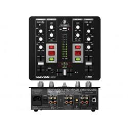 Behringer VMX-100 USB