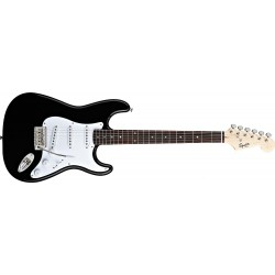 Squire by Fender Bullet colore Black