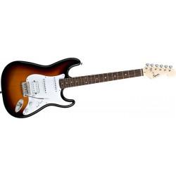 Squire by Fender Bullet colore Sunburst HSS