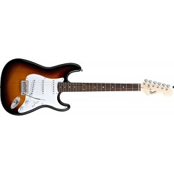 Squire by Fender Bullet colore Sunbust