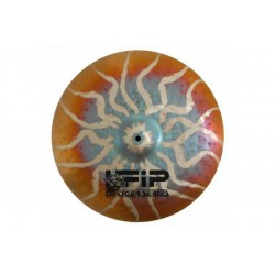 "UFIP Tiger Series Crash 16"""