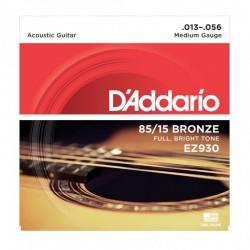 D'ADDARIO EZ930 American Bronze