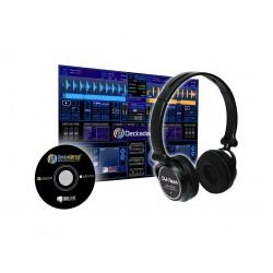 DJ TECH DJH555 + Deckadance DJ Software Omaggio