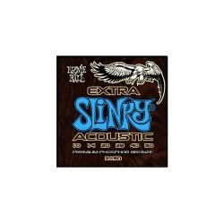 Ernie Ball Extra Slinky Acustic