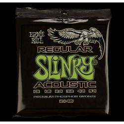 Ernie Ball Regular Slinky Acustic