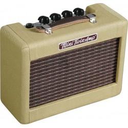 Fender Mini Amplificatori