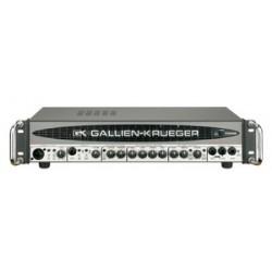 Gallien Krueger  testata 700RB-II Bi Amp