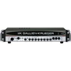 Gallien Krueger Testata 400RB-IV