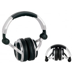 American Audio HP 700 Silver