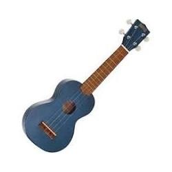 MAHALO Ukulele Blue