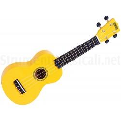 MAHALO Ukulele Yellow